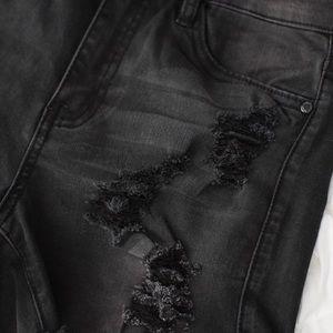 11thstreet Shorts - 🆕Nolita Denim Shorts
